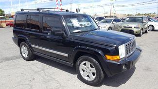 2007 Jeep Commander Overland CAR PROS AUTO CENTER (702) 405-9905 Las Vegas, Nevada 1