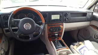 2007 Jeep Commander Overland CAR PROS AUTO CENTER (702) 405-9905 Las Vegas, Nevada 2