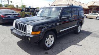 2007 Jeep Commander Overland CAR PROS AUTO CENTER (702) 405-9905 Las Vegas, Nevada 4