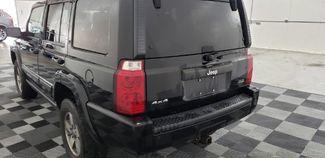 2007 Jeep Commander Sport LINDON, UT 2