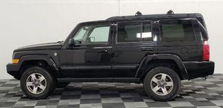 2007 Jeep Commander Sport LINDON, UT 5