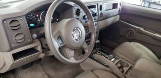 2007 Jeep Commander Sport LINDON, UT 9