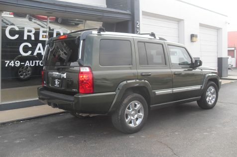 2007 Jeep Commander Limited | Lubbock, TX | Credit Cars  in Lubbock, TX