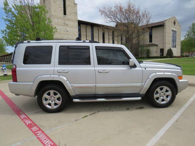 2007 Jeep Commander Overland in McKinney, Texas 75070