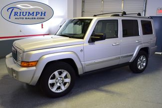 2007 Jeep Commander Limited in Memphis TN, 38128