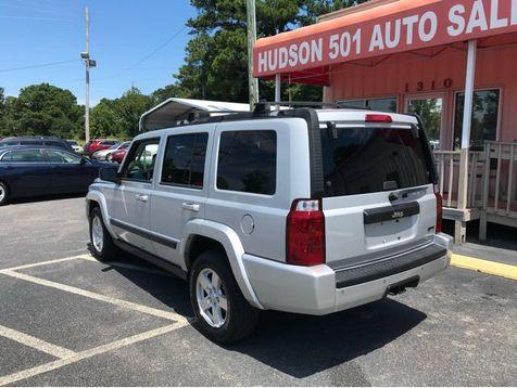 2007 Jeep Commander Sport | Myrtle Beach, South Carolina | Hudson Auto Sales in Myrtle Beach, South Carolina