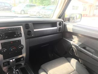 2007 Jeep Commander Sport Ravenna, Ohio 9