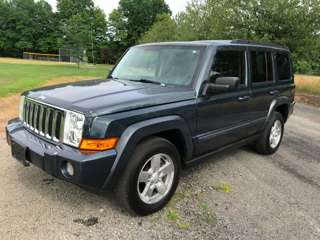 2007 Jeep Commander Sport Ravenna, Ohio
