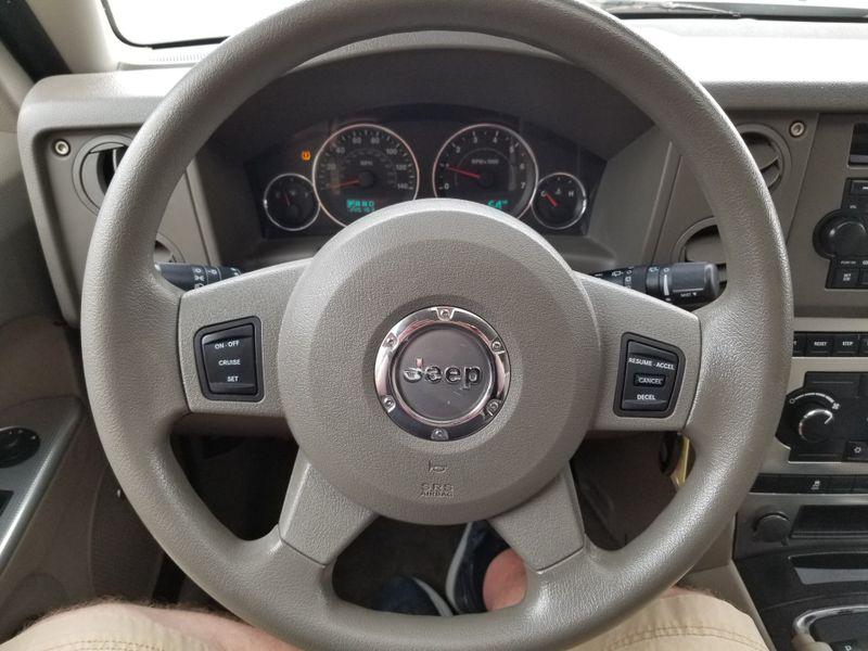 2007 Jeep Commander Sport  in , Ohio
