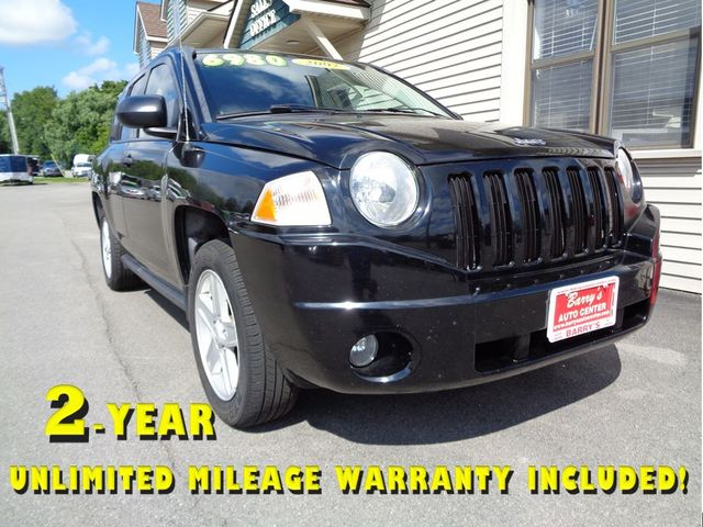 2007 Jeep Compass Sport in Brockport NY, 14420