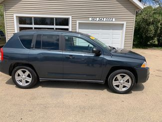 2007 Jeep Compass Sport in Clinton, IA 52732