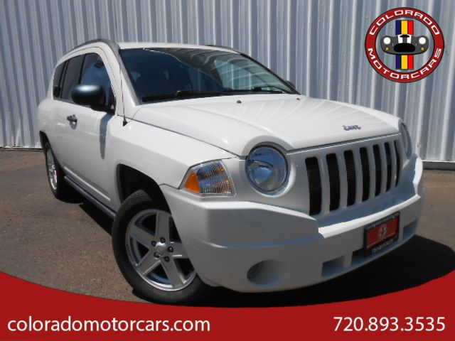 2007 Jeep Compass Sport in Englewood, CO 80110