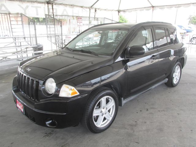 2007 Jeep Compass Sport Gardena, California