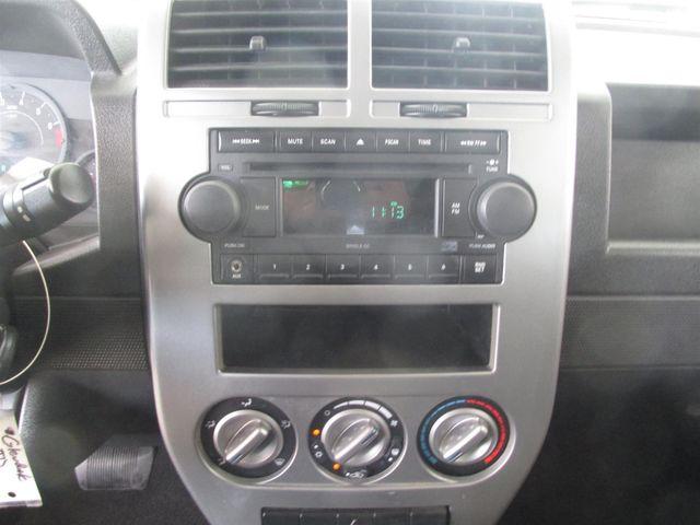 2007 Jeep Compass Sport Gardena, California 6