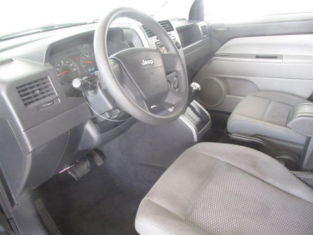 2007 Jeep Compass Sport Gardena, California 4