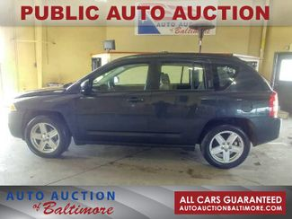 2007 Jeep Compass Sport | JOPPA, MD | Auto Auction of Baltimore  in Joppa MD