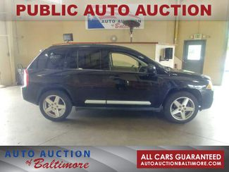 2007 Jeep Compass Limited | JOPPA, MD | Auto Auction of Baltimore  in Joppa MD
