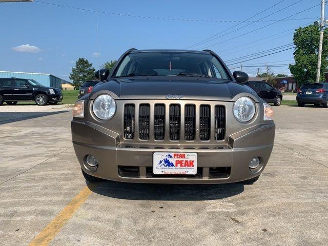 2007 Jeep Compass Sport in Medina, OHIO 44256