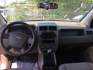 2007 Jeep Compass Sport New Brunswick, New Jersey 14