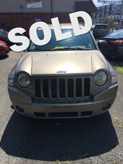 2007 Jeep Compass Sport New Brunswick, New Jersey