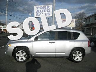 2007 Jeep Compass in , CT