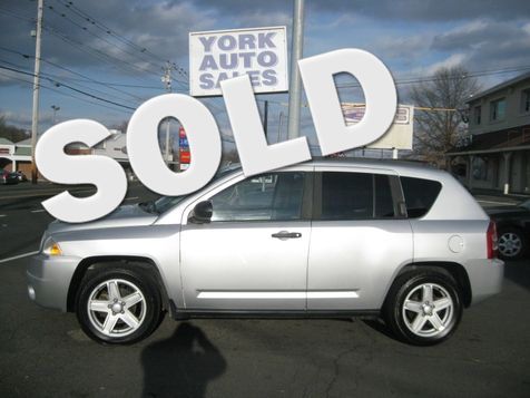 2007 Jeep Compass Sport in , CT