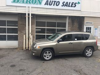 2007 Jeep Compass Sport  city MA  Baron Auto Sales  in West Springfield, MA