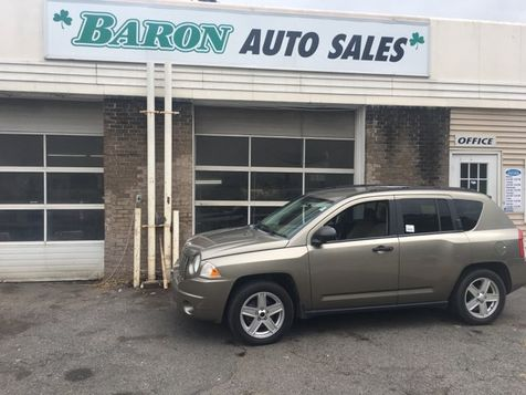 2007 Jeep Compass Sport in West Springfield, MA