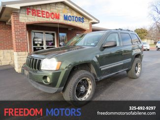 2007 Jeep Grand Cherokee Laredo | Abilene, Texas | Freedom Motors  in Abilene,Tx Texas