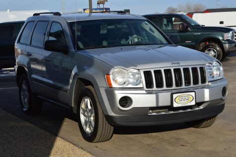 2007 Jeep Grand Cherokee Laredo 4x4 in Alexandria, Minnesota