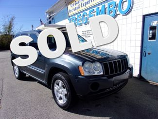 2007 Jeep Grand Cherokee 4x4 Laredo in Bentleyville, Pennsylvania 15314