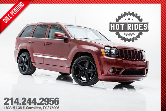 2007 Jeep Grand Cherokee SRT-8 in , TX 75006