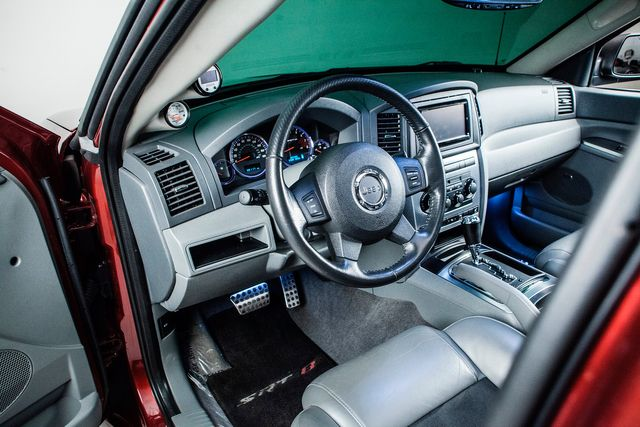 2007 Jeep Grand Cherokee SRT-8 Cammed With Many Upgrades in Carrollton, TX 75006