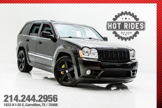 2007 Jeep Grand Cherokee SRT-8 in Carrollton, TX 75006