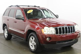 2007 Jeep Grand Cherokee Limited in Cincinnati, OH 45240