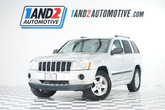 2007 Jeep Grand Cherokee Laredo in Dallas TX