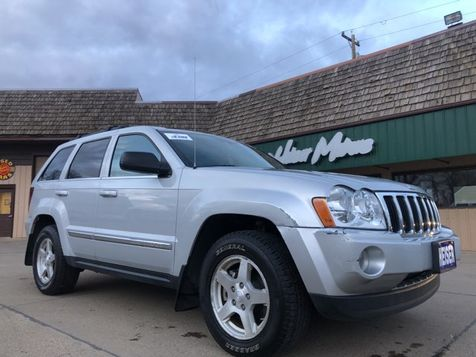 2007 Jeep Grand Cherokee Limited in Dickinson, ND