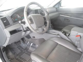 2007 Jeep Grand Cherokee Laredo Gardena, California 4