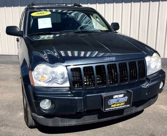2007 Jeep Grand Cherokee Laredo in Harrisonburg, VA 22801