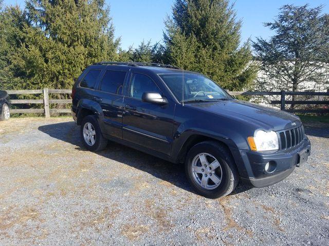 2007 Jeep Grand Cherokee Laredo in Harrisonburg VA, 22801