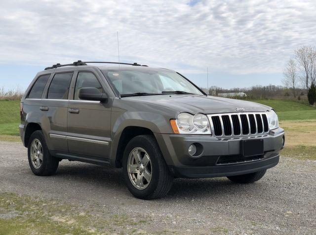 2007 Jeep Grand Cherokee Limited in Jackson, MO 63755