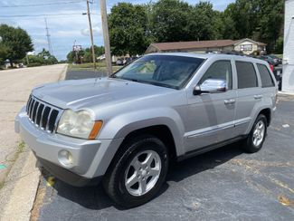 2007 Jeep Grand Cherokee Limited in Kannapolis, NC 28083