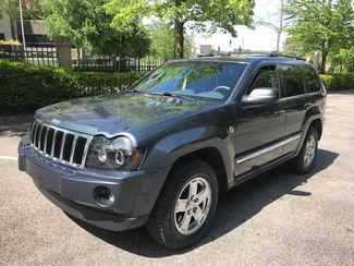 2007 Jeep Grand Cherokee Limited in Knoxville, Tennessee 37920