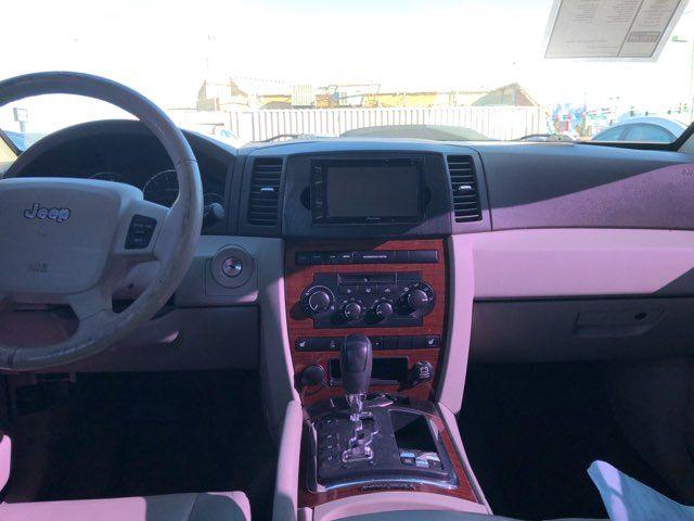 2007 Jeep Grand Cherokee Limited CAR PROS AUTO CENTER (702) 405-9905 Las Vegas, Nevada 6