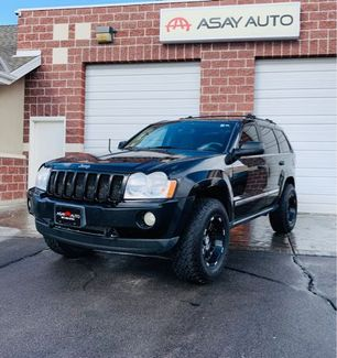 2007 Jeep Grand Cherokee Limited LINDON, UT 1