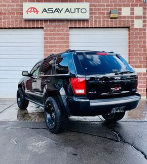 2007 Jeep Grand Cherokee Limited LINDON, UT 3