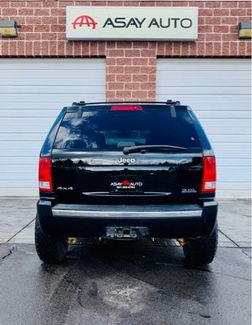 2007 Jeep Grand Cherokee Limited LINDON, UT 4