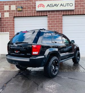 2007 Jeep Grand Cherokee Limited LINDON, UT 5