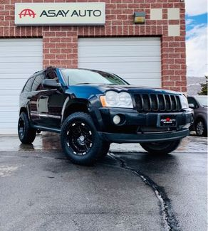 2007 Jeep Grand Cherokee Limited LINDON, UT 7