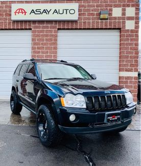 2007 Jeep Grand Cherokee Limited LINDON, UT 8